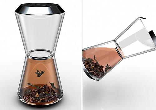 最有创意的水杯设计,图二的设计可爱又实用,最后一款是情侣必备