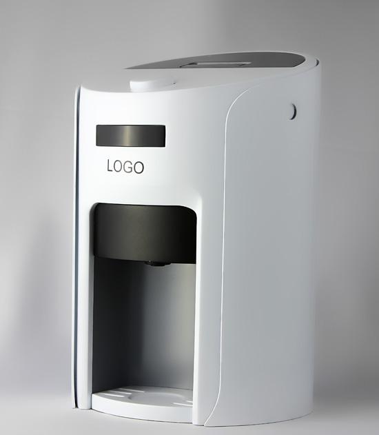课题:咖啡机设计;