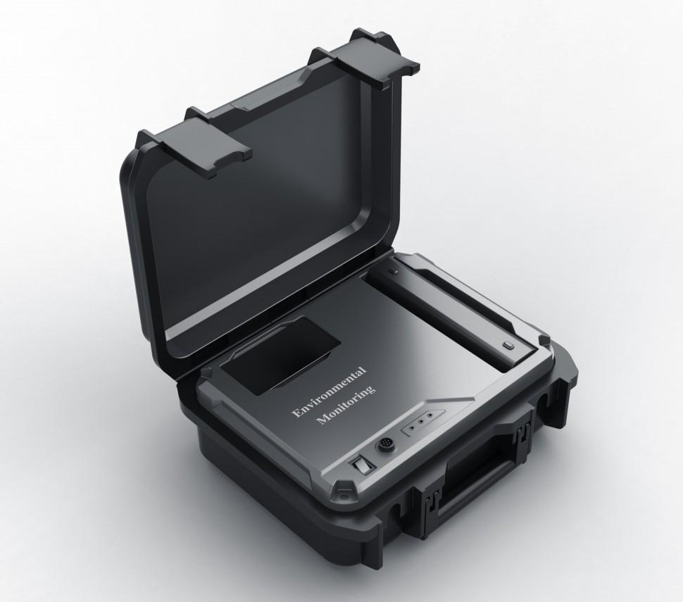 军用环境检测箱1